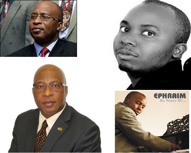 PASTOR NEVERS Mumba DENIED Paternity Of His OWN BLOOD In Gospel Ace ,EPHRAIM MUTALANGE, 20+ Years AGO