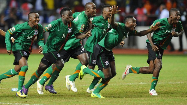 Zambia's Chipolopolo Reject Kampala Hotel