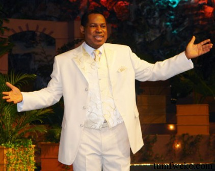 Masturbation Is Not A Sin – Pastor Chris Oyakhilome [Video]