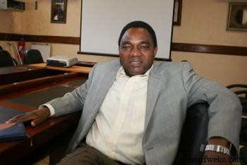 Zambia Would Have Realized K4 Trillion Had Windfall Tax Re-Introduced- HH