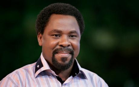 TB Joshua HITS UK Headlines For BOXING Prophecy