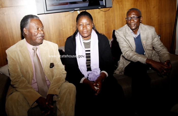Chipimo: UPND's Concerns Were Not Enough For Me To Turn Down SATA's Invitation