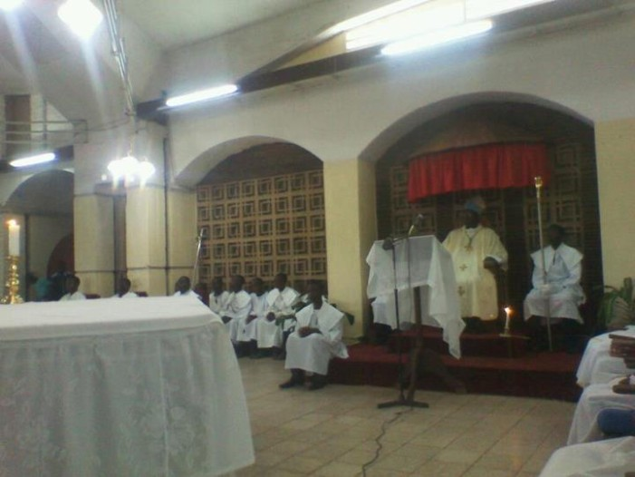 Catholic Bishops To Shun National Prayers, Asks ECZ To Do Introspection Of Their Mandate