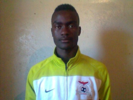 Katebe, Phiri Join Squad Ahead Of Zim Friendly