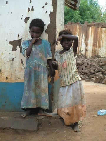 Zambia's High Poverty Levels Worries CSPR