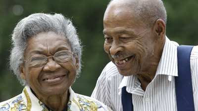 Amazinng: Couple Remarry – After 48 Years