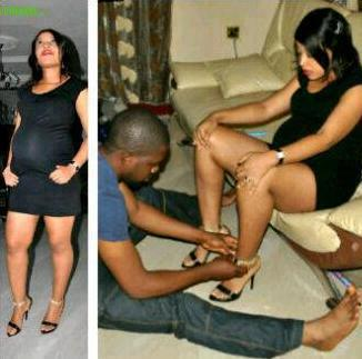 Ladies,Do You Wish To Meet A man Who Will Do This For You?