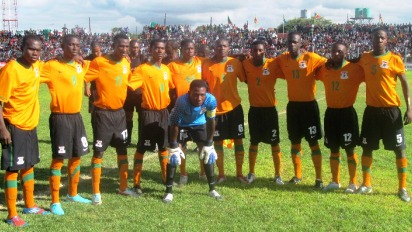 For Using Overage Players, Zambia U17 Disqualified At Ongoing COSAFA Tournament