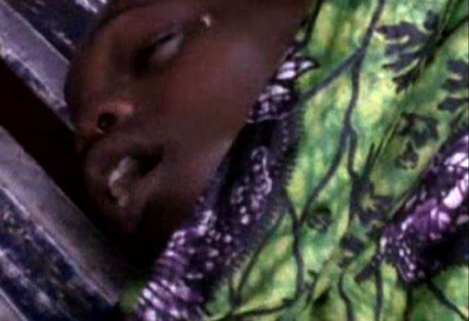 Boy Commits Suicide Over Mother's K15