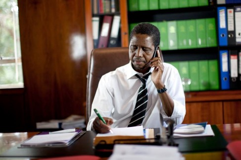 Lungu appoints a Commission of Inquiry Over gone Election Violence