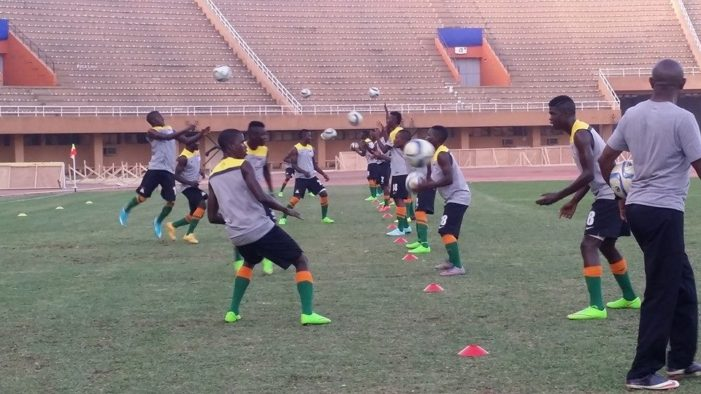 Zambia U17s Confident of Defending Title