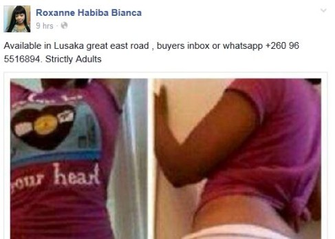 Online dating in lusaka