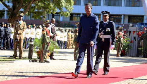 Lungu: Fuel, Electricity Subsidies To Go