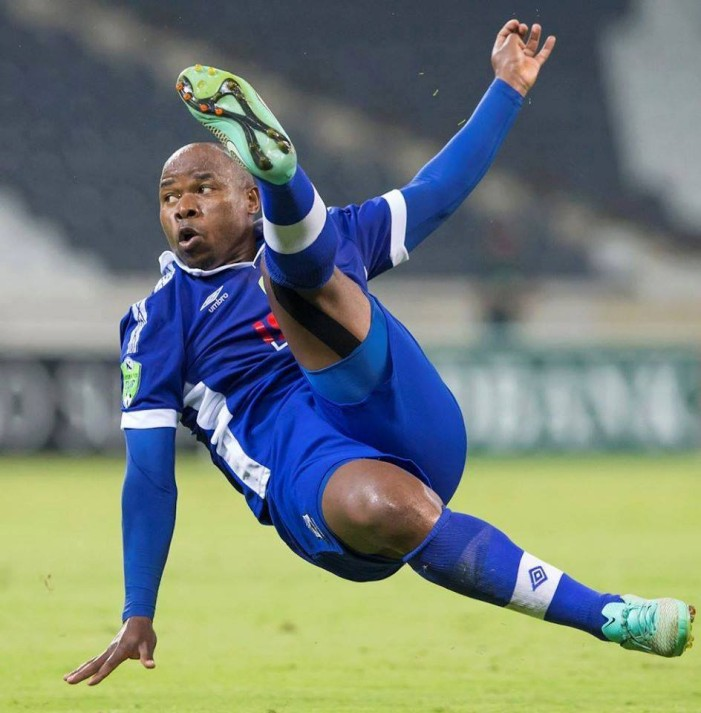 Mbesuma: I Turned Down Five Teams