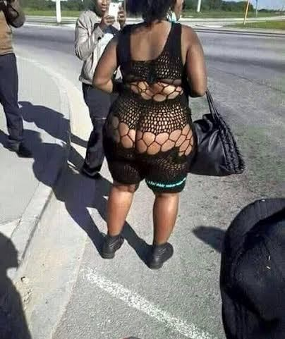 My Wife Dresses Like a 'Prostitute'