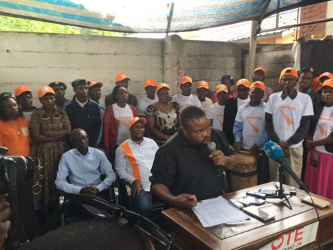 Lungu Must Resign On Moral Grounds – Chanda