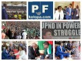 UPND: PF Will Be Lucky To Get 4 Parliamentary Seats On CB