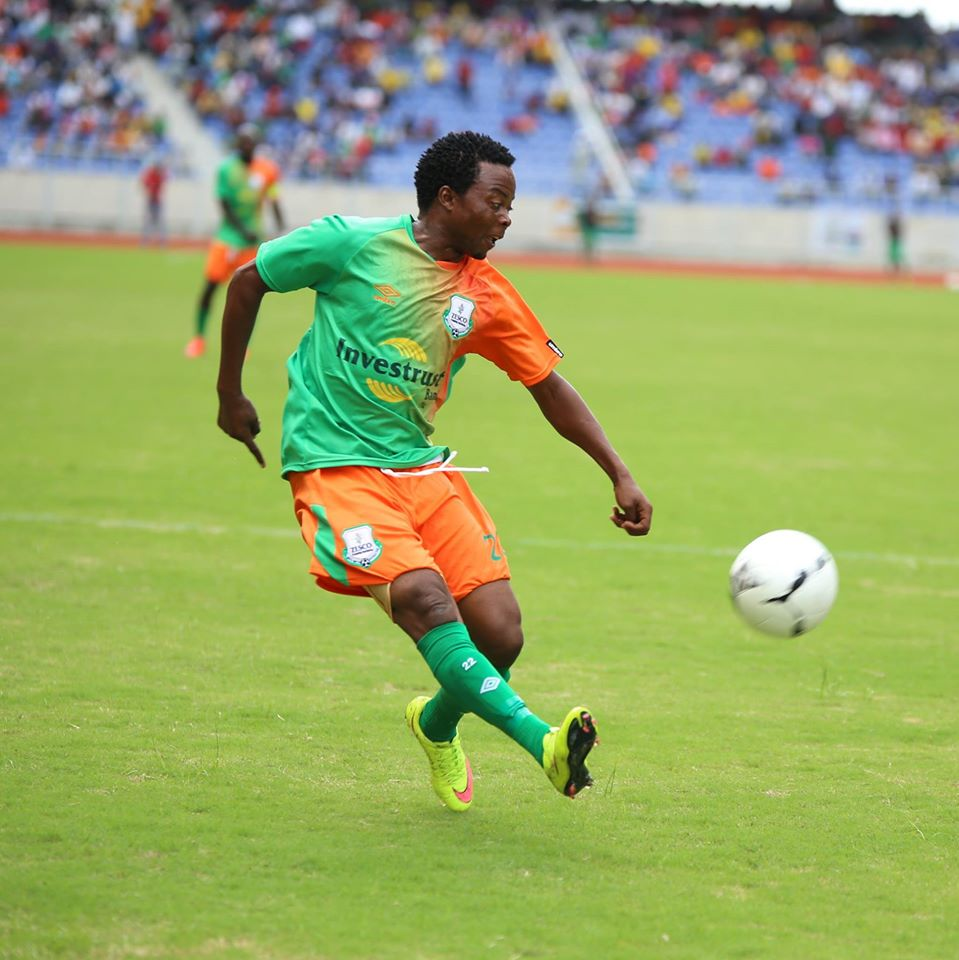 ZESCO Prepare For Asec Game In Lusaka