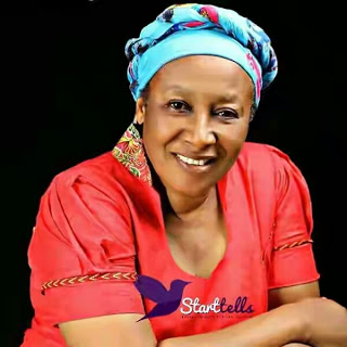 My New Faith Will Not Affect My Movie Roles – Mama G