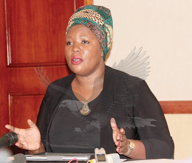 Farmers Union: Appointment Of Dora Siliya As Agric Minister Is Surprising