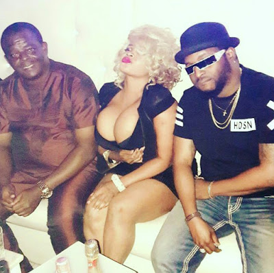 Actress Cossy Orjiakor lovely In New Photos
