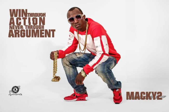 East Point Discoteque Pays Me More Than PF, I Don't Perform For PF For Money, Marky 2