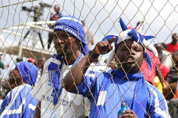 Warriors Diffuse Lusaka Dynamos