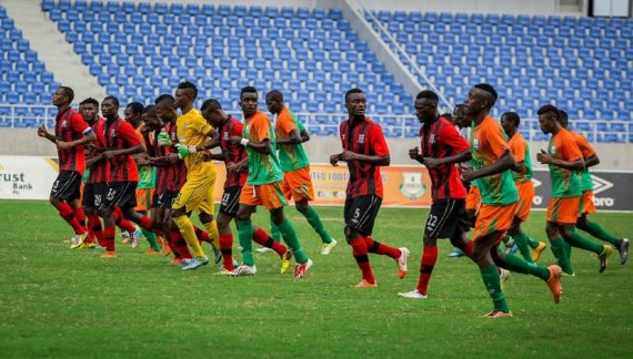 Mbesuma: ZESCO Wont Have It Easy, But Can Reach CAF Final