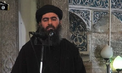 ISIS Leader Seriously Ill After Assassin POISONS His Food