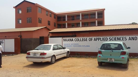 Exposed: Nkana College Of Applied Sciences And Education In Kitwe Tangles Itself In Dubious Deals And Mal Practices