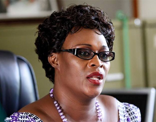 Pangas In PF Went With Wynter Kabimba – Mumbi Phiri
